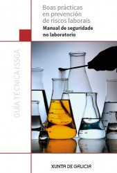 Manual de seguridade no laboratorio